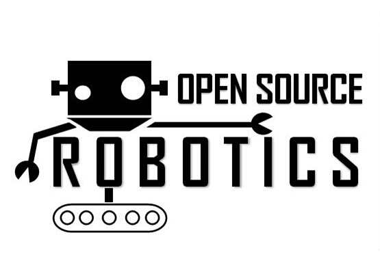 open source robotics
